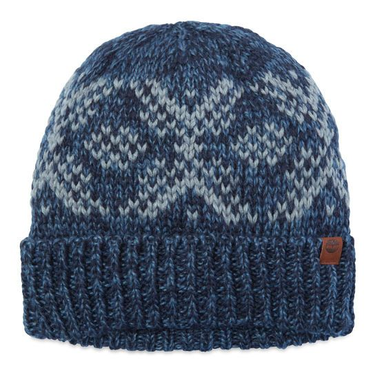 Shop Men's Fair Isle Beanie Hat today at Timberland. The official Timberland online store. Free delivery