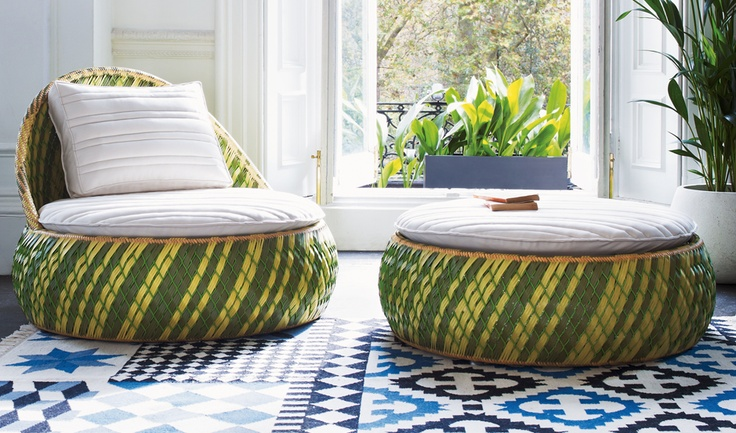 17 best images about dedon on pinterest round chair - Dedon outdoor furniture outlet ...