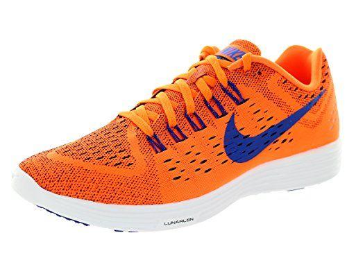 Nike Men's Lunartempo Total Orange/Lyn Bl/White/Blk Running Shoe 8 Men US Nike http://www.amazon.com/dp/B00K6YRW6K/ref=cm_sw_r_pi_dp_GscCvb0T69RZ5