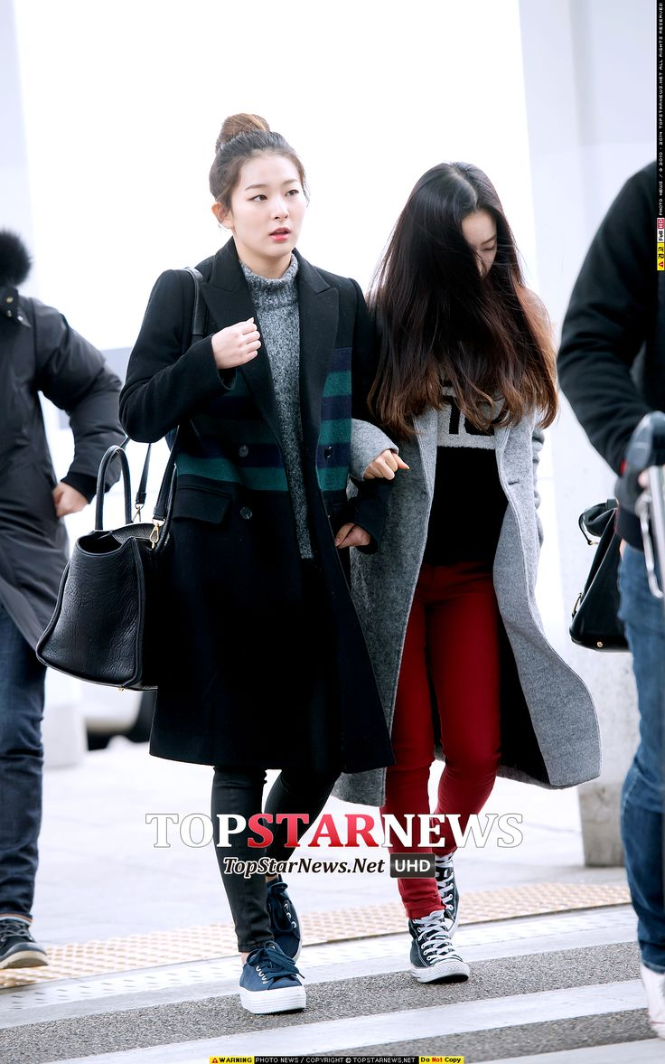 Other red velvet s airport fashion celebrity photos onehallyu - Airport Fashion Red Velvet Red Carpet Celebrity Style Idol Korea Group