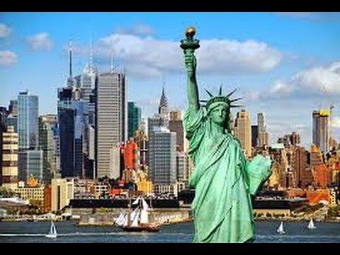 Khám phá Siêu đô thị New York