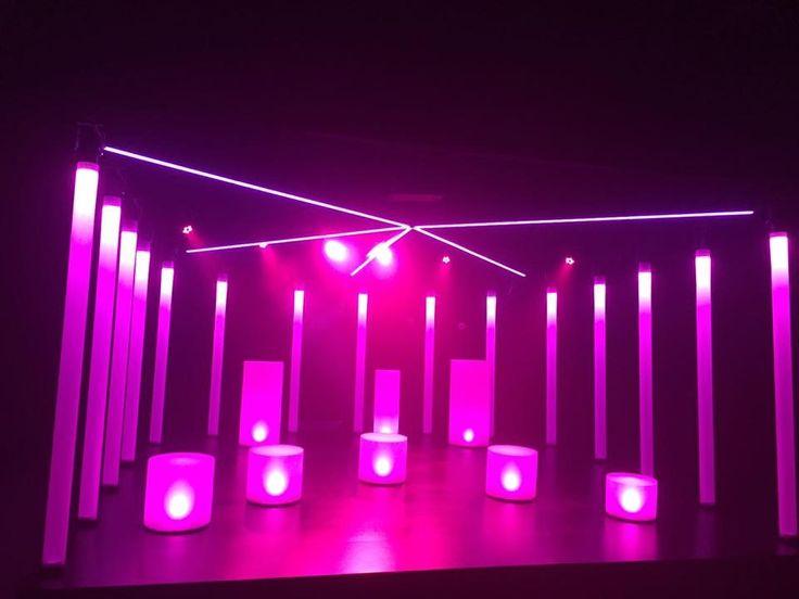 ANONYME SEXISTER  TEAMTEATRET Gæstespil på Teatret ved Sorte Hest juni 2016