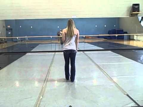 Country Girl Shake It For Me Line Dance Instructional Video - Choreography by Rachel Swinford