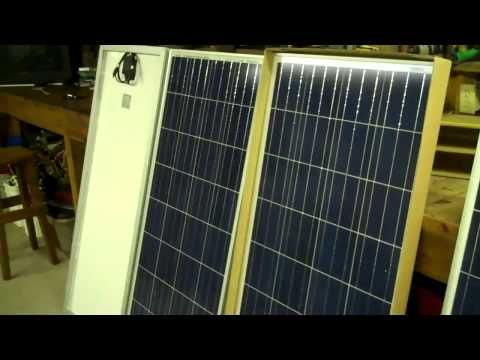 A new Solar Panels video has been added at http://greenenergy.solar-san-antonio.com/solar-energy/solar-panels/how-to-buy-solar-panels-what-do-all-those-crazy-numbers-mean/