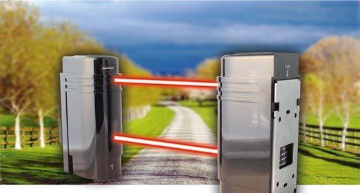 SolarGuard ® Driveway Alarm is a Wireless & Fully Solar Powered Outdoor Perimeter Alarm, Providing Wireless Perimeter & driveway Protection http://solar-guard.net
