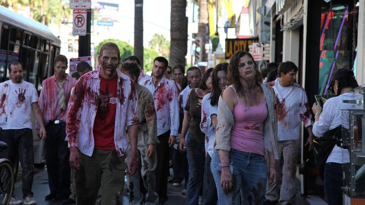 5650x3178 px High Resolution Wallpapers zombie pic by Reed Robertson for  - pocketfullofgrace.com