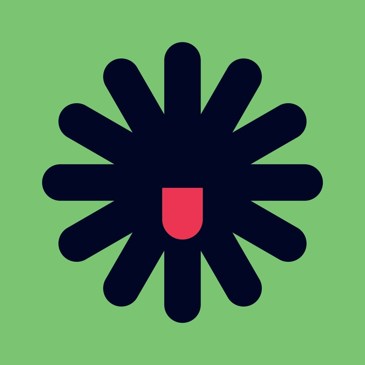 Pulilab logo! Hungarian software people.  LOVE it.