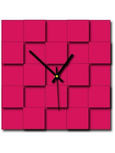 Barevné nástěnné hodiny - SAWIER Kód:  X0047-Desing wall clock Stav:  Nový produkt  Dostupnost:  Skladem  Přišel čas na změnu! Dekorační hodinky oživí každý interiér, zvýrazní šarm a styl Vašeho prostoru. Zůtulní realít s novými hodinami. Nástěnné hodiny z plexiskla jsou nádhernou dekorací Vašeho interiéru.