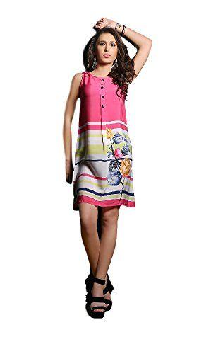 Swaraa Women's Faux Crepe Kurti_ab006_Multicoloured_L Swaraa http://www.amazon.in/dp/B01N7EUMZT/ref=cm_sw_r_pi_dp_x_WvPtyb1WDS4JS