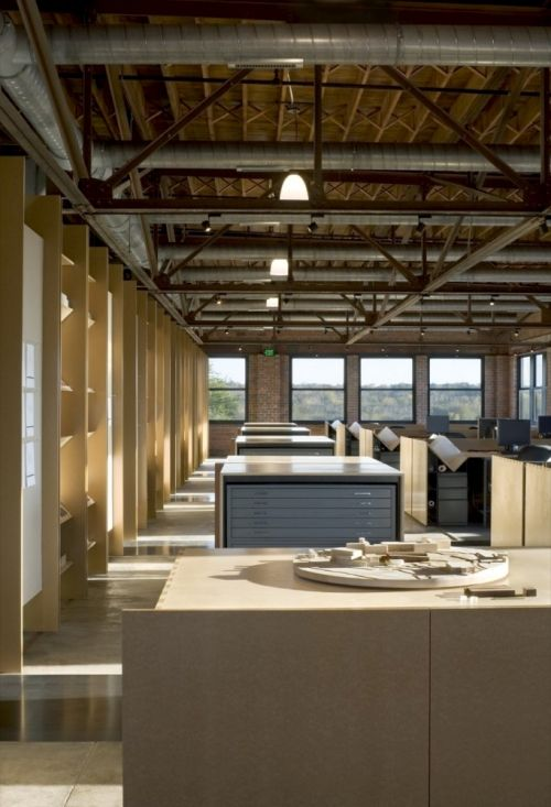 Work Office Design Ideas