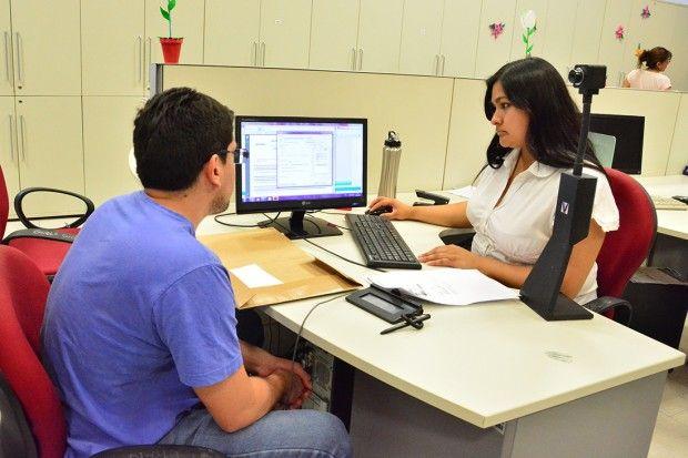 Remodelaron las oficinas de Tránsito para gestionar la licencia de conducir: En Santa Fe 545 se atiende de 8 a 19. Hay boxes diferenciados…