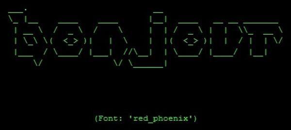 #ASCII Art