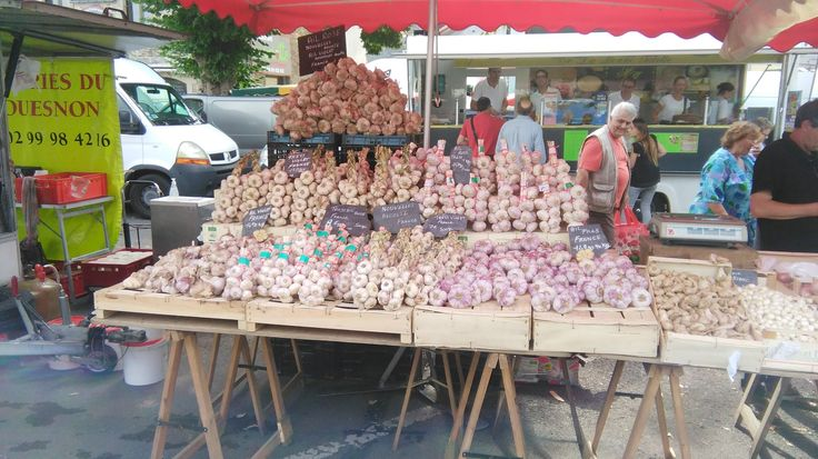 Reasons To Visit Markets In France