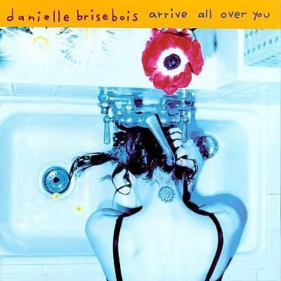 Arrive All Over You - Danielle Brisebois