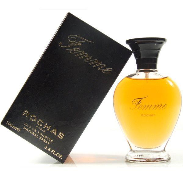 Femme 3.4 oz EDT for women