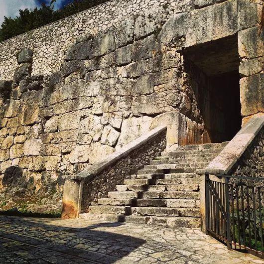 Mura Megalitiche di Alatri