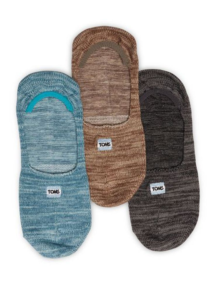 TOMS now has socks that perfectly fit into Classics.