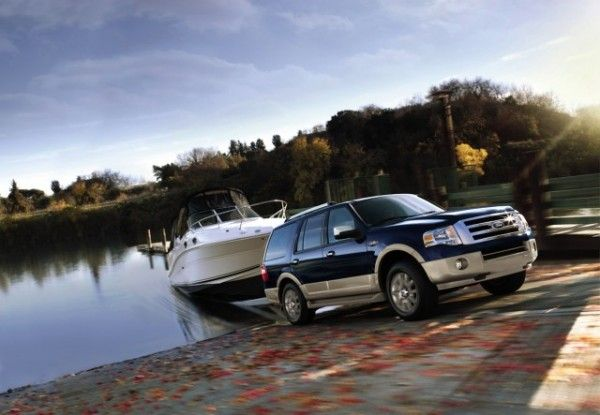 2014 Ford Expedition Stroong Cars 600x415 2014 Ford Expedition Review Details