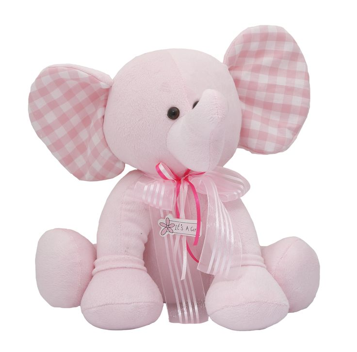 They'll go to bed early with this adorable Teddy Bear! #teddybear #itsagirl #newborn #baby #blue #much #muchtoys Visit our website now> www.much.gr