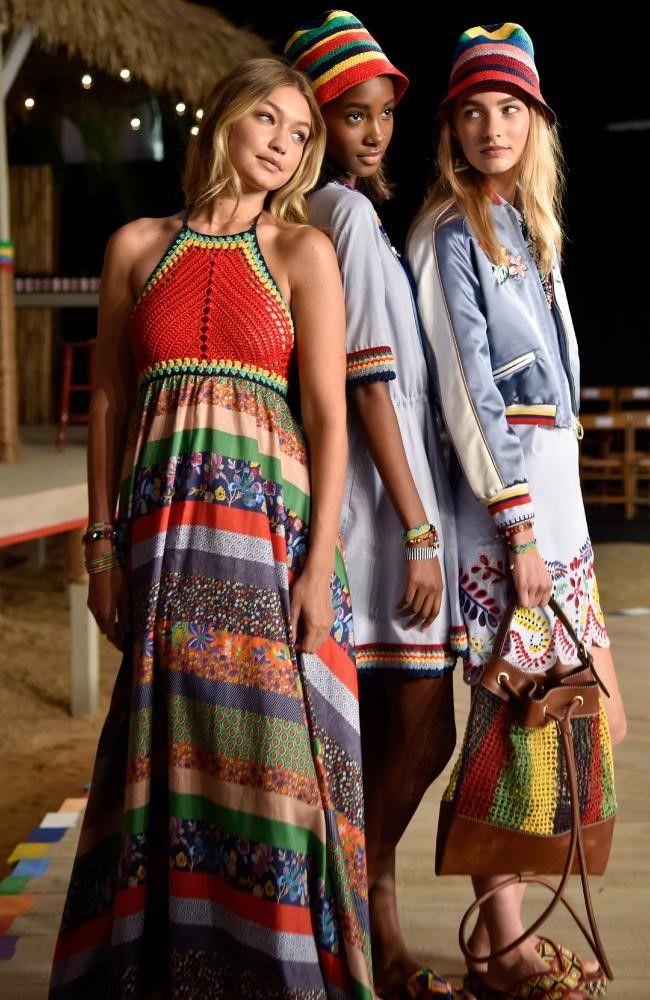 María Cielo: Crochet y bordados