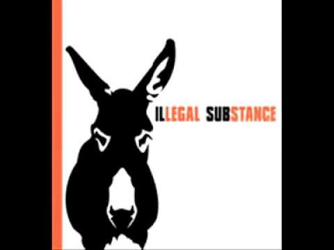 Step to the Floor by Illegal Substance