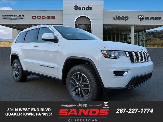 2020 Jeep Grand Cherokee Laredo E Jeep Grand Jeep Grand