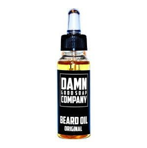 Olejek do brody - Beard Oil Original 25ml