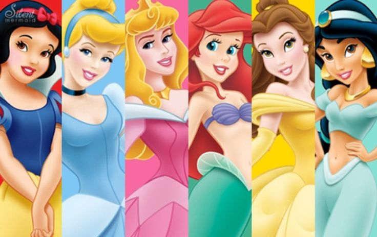 I got 12 out of 13 on Can You Identify The Disney Princess Based On These Emojis?!