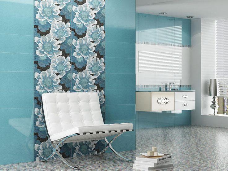 Baños Antiguos Barro:Más de 1000 ideas sobre Azulejos Para Baños Modernos en Pinterest