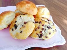 Süße Quarkbrötchen - So lecker und saftig wie vom Bäcker ...