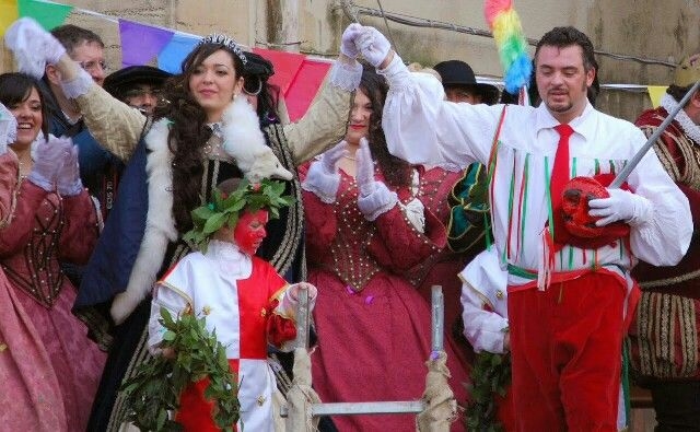 #MastrodiCampo #Mezzojuso , Italia 15/02/2015 #MastrodiCampo #Mezzojuso , Italia 15/02/2015