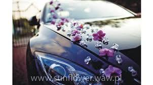 Znalezione obrazy dla zapytania ubiór auta do ślubu fiolet