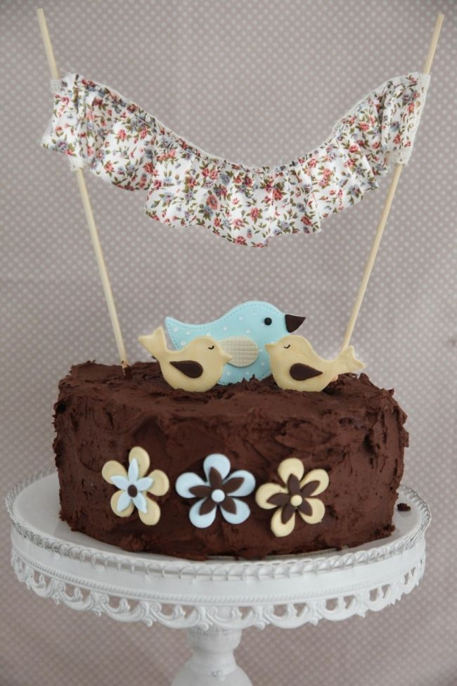 2499 best baby shower cakes images on pinterest baby for Baby shower cakes decoration