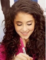 ariana grande brown hair - Google Search
