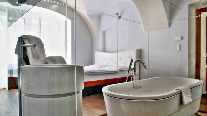 Design Hotel Neruda - Wotif.com