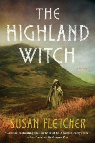 This is about a witch in Scotland. I enjoyed it a lot. It is fictional however there is lots of true historical accounts explaining what happened to witches back then and the war in Scotland from the English soldiers. I enjoyed this book a lot 5 stars ☆☆☆☆☆