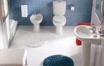 SANITANA • Louças sanitárias - Série Glam