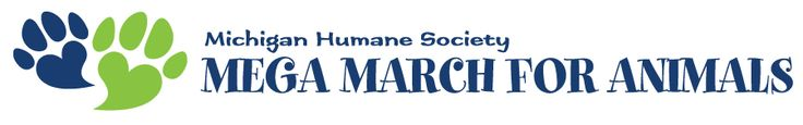 Help support the 2013 MHS MEGA MARCH at Stony Creek: Team Brode - #MichiganHumaneSociety #dogs #rescueanimals
