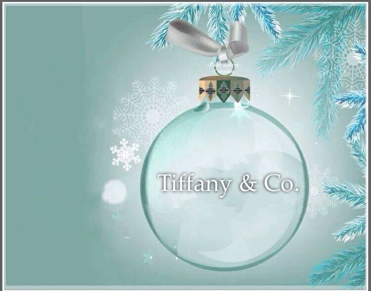 17 Best Images About Christmas Love On Pinterest: 17 Best Images About Christmas At Tiffany's On Pinterest