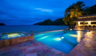 The Inn   All Inclusive Beach Resort in Tobago   Tobago Inn