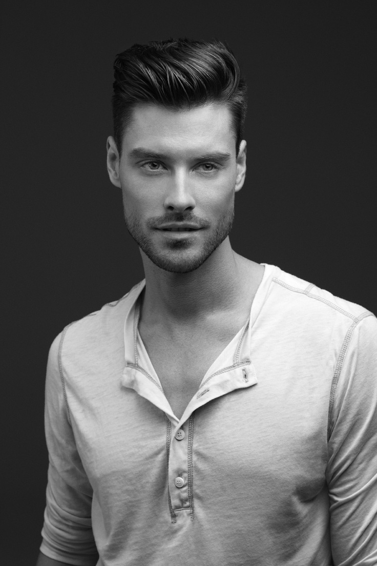 50 best mens hair images on pinterest | hairstyles, mens hair and
