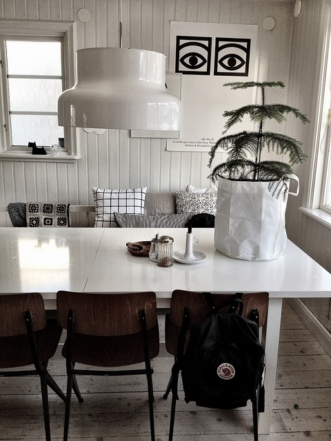 Home Is the Where The Heart Is on La Petite Blog by @Rags+Paper