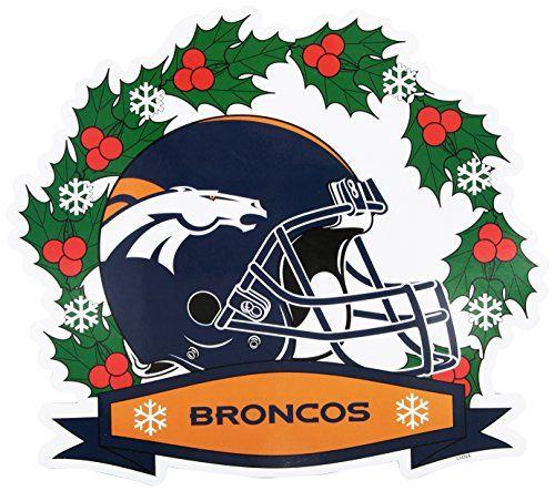 17 Best Images About Denver Broncos Holiday Spirit On