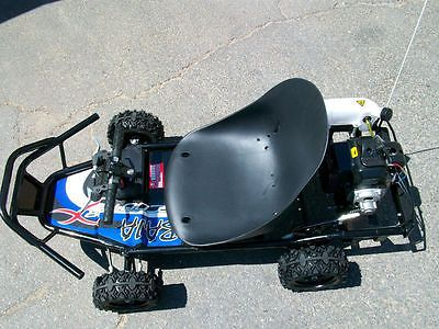 Off Road Kids Scooter