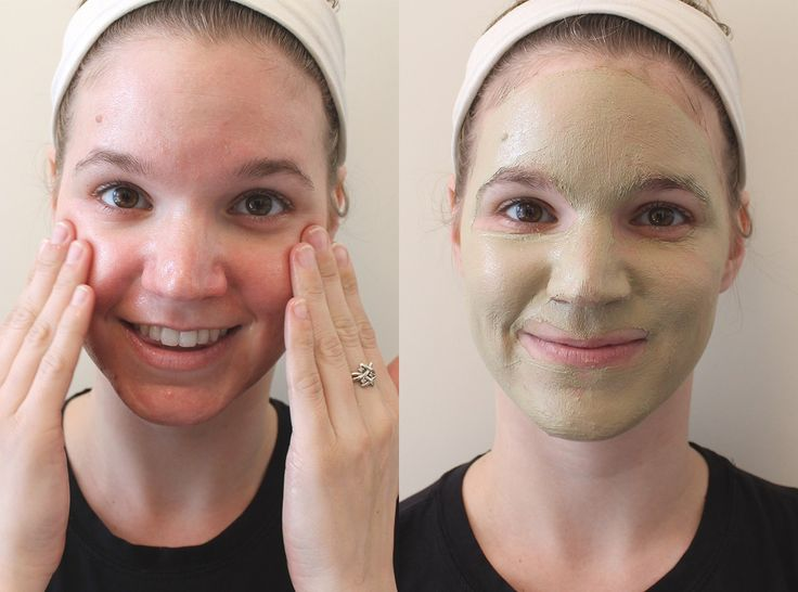 I Tried the 'Grits' Blackhead Removal Hack That's All Over Reddit