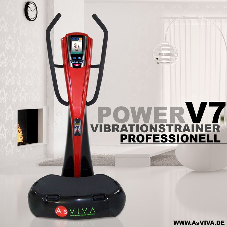 Neu: AsVIVA Vibrationsplatte & Vibration-Trainer V7 POWER VIBRATION nur für 919,- www.asviva.de - fitness made in germany #asviva #fitness #power #workout #vibration #vibrationstrainer #vibrationsplatte #body #sport #fitnesscenter #hometrainer #heimtrainer #fitforbody #cardio #muskel #muskeltraining #fitnessgeräte #profesional