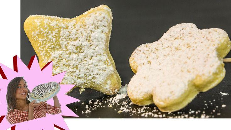 Biscotti Facili e Veloci in Padella