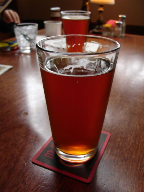 Beauty Blog: DIY Apple Cider and Beer Hair Rinse Recipe