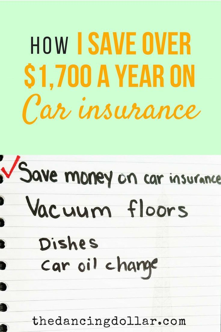 How Our Two Car Family Save Over 1 700 A Year On Car Insurance