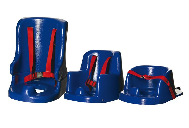 Asiento inodoro infantil  Fabricado en plásticoABS de gran resistencia. Se fabrica en tres medidas para edades de 2 a 13 años. Con cinturón de seguridad incorporado. Mo...